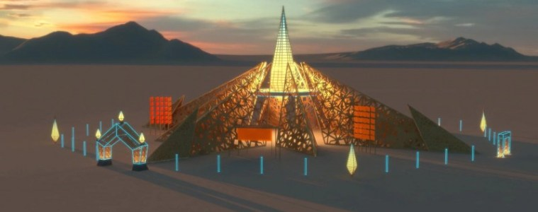Burning Man Festival Featured Image