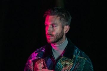 Calvin Harris Featured Image