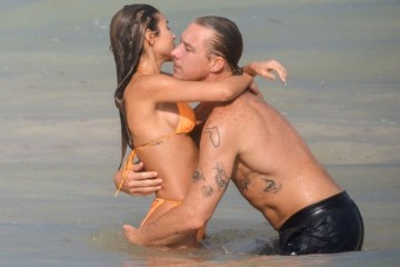 Diplo and Chantal Jeffries Featured Image