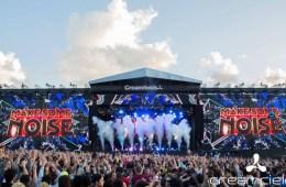 Creamfields Festival Featured Image