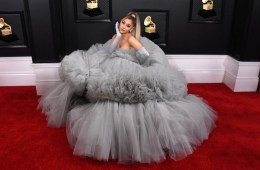 Grammy Awards 2020 Red Carpet Featured Image