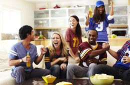 Super Bowl Sunday 2020 Featured Image