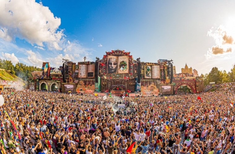 Tomorrowland Featured Image