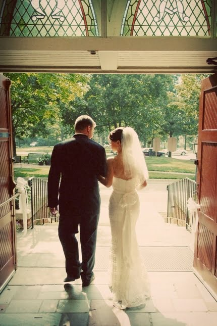 Fun Recessional Music Ideas For Your Wedding Ceremony