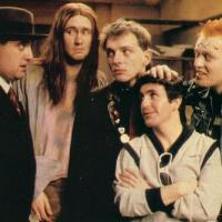 Thanks, Rik Mayall, For Everything.