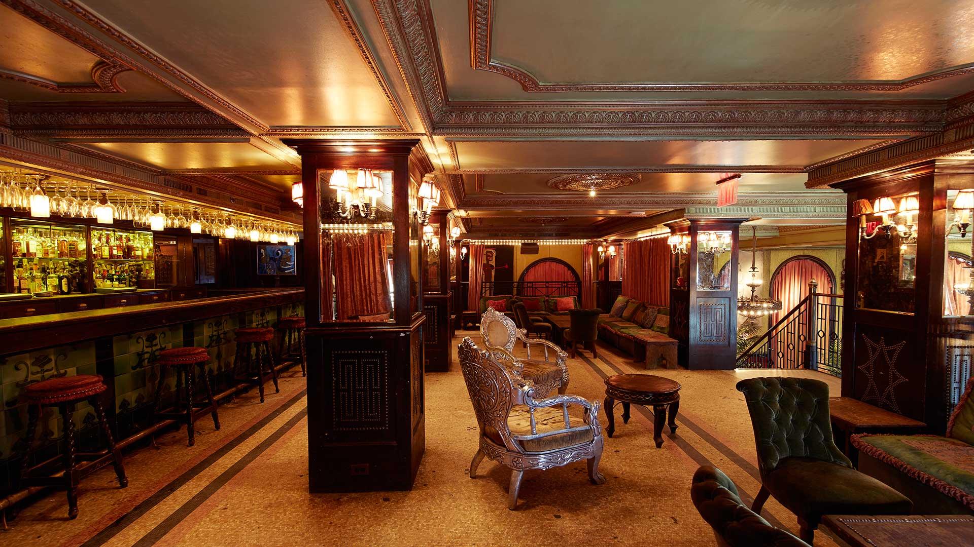 Years Eve Jane Hotel Ballroom - Tickets