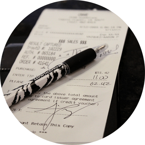 Sign Up Your Restaurant