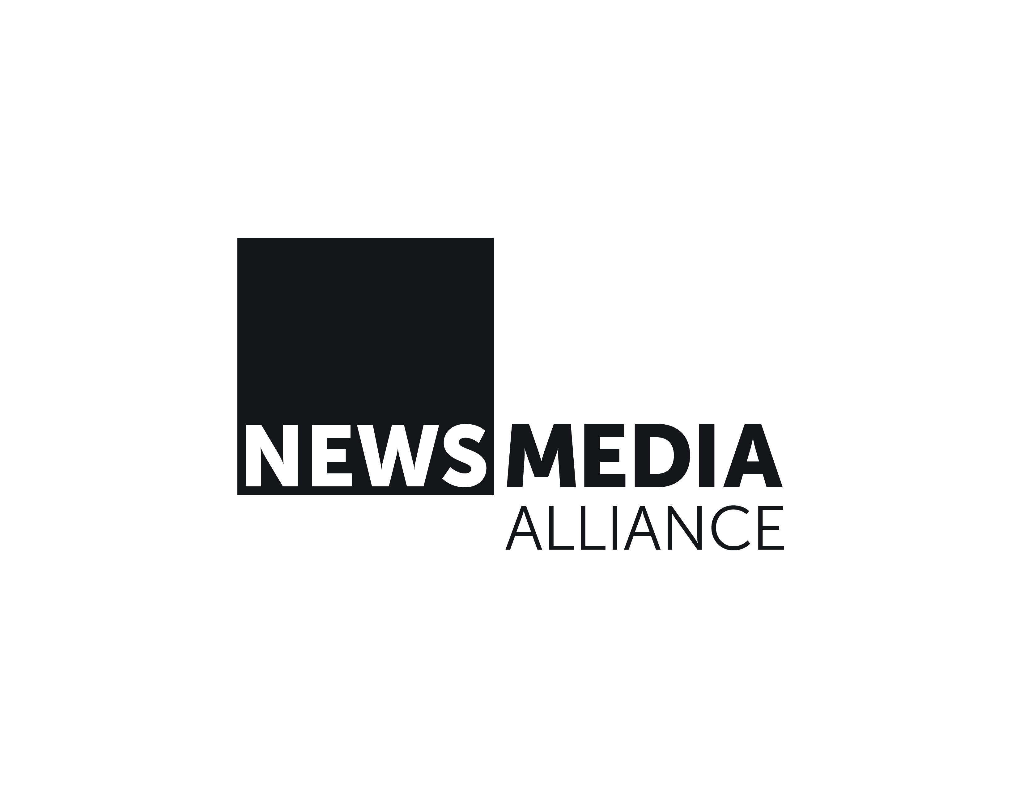 News Media Alliance