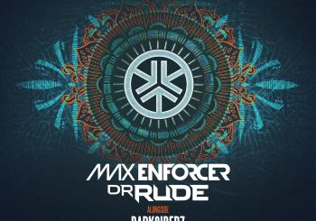 SAT [7.1] – Max Enforcer, Dr. Rude, Darksiderz @ Exchange LA