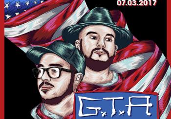 MON [7.3] – GTA @ Exchange LA