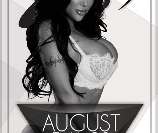 August Taylor Thursday  At Sapphire 39