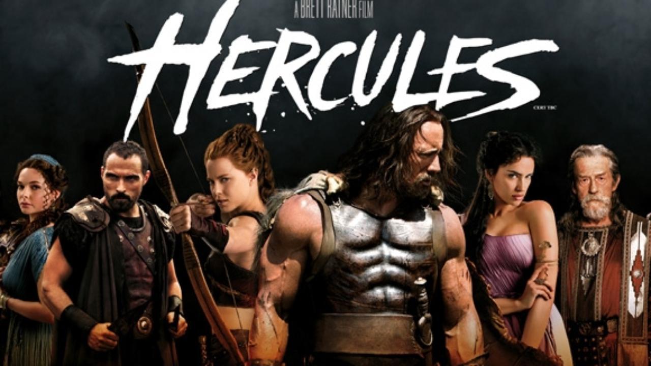 Hercules 2014  Movie  nightshade