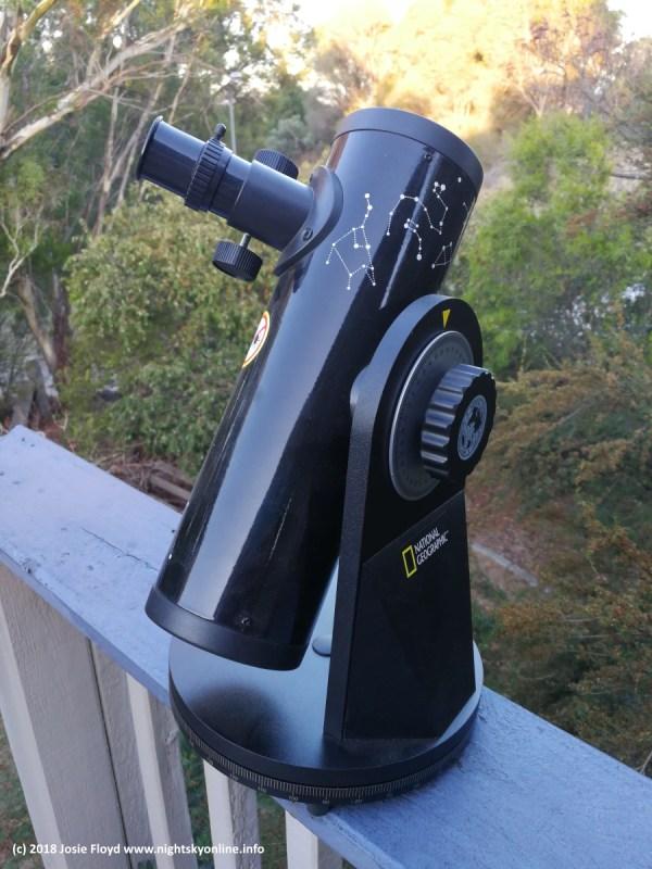 Stem Equipment 49.99 Telescope Worth