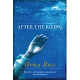 Book Cover - After the Rising