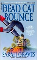 Book Cover - Dead Cat Bounce
