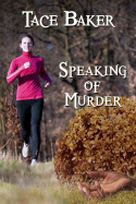 Book Cover - Speaking of Murder