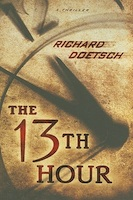 Book Cover - The 13th Hour2