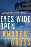 Book Cover - Eyes Wide Open copy
