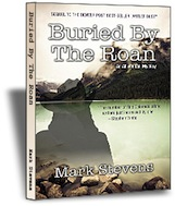 Book Cover - Buried by the Roan