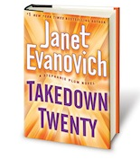 Book Cover - Takedown Twenty