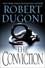 Book Cover - CONVICTION