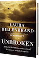 Book Cover - Unbroken