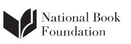 NationalBookFoundationLogo