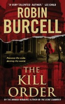 WPA The Kill Order - Robin Burcell