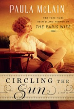 Book Cover - Circling the Sun