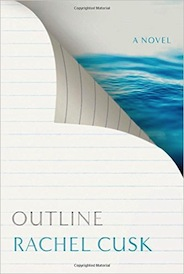 Book Cover - Outline - Rachel Cusk