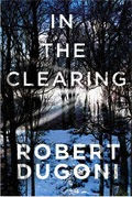Book Cover - In the Clearing
