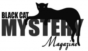 BlackCatMysteryMagazineLogo