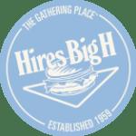 Hires Big H