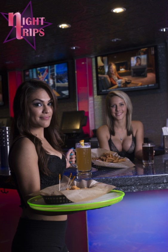 Night Trips Bartenders