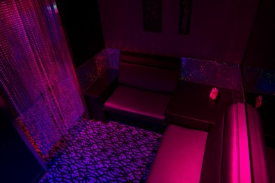 Night Trips VIP Room for 2