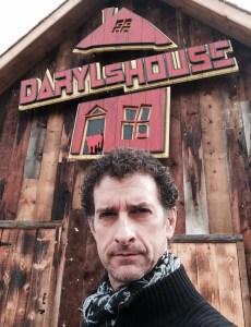 Nightwine @ Daryl's House