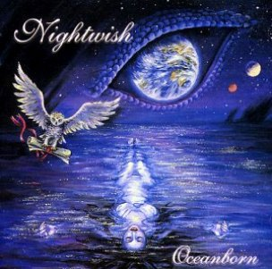 Nightwish_Oceanborn