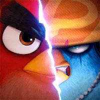 download Angry Birds Evolution dinheiro infinito