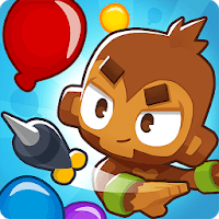 download Bloons TD 6 Apk Mod unlimited money