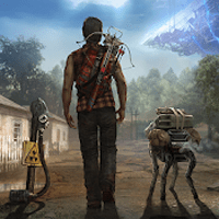 download Dawn of Zombies Survival after the Last War Apk Mod unlimited money