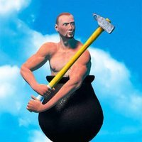 download Getting Over It with Bennett Foddy Apk Mod unlimited money