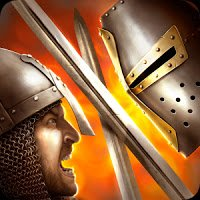 download Knights Fight Medieval Arena Apk Mod unlimited money