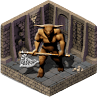 download Exiled Kingdoms RPG Apk Mod unlimited money