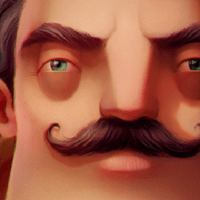 download Hello Neighbor Apk Mod unlimited money