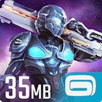 download NOVA Legacy Apk Mod unlimited money