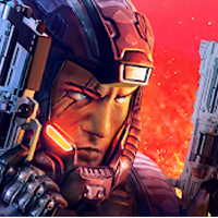 download Alien Shooter 2 The Legend Apk Mod unlimited money