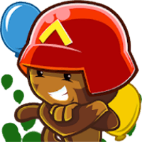download Bloons TD Battles Apk Mod unlimited money