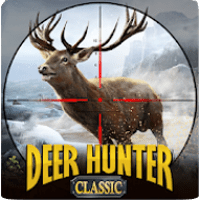 download DEER HUNTER CLASSIC Apk Mod unlimited money