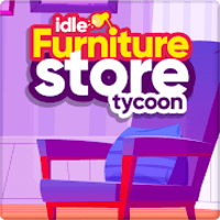 Idle Furniture Store Tycoon - My Deco Shop Mod Apk
