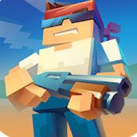 download Pixel Combat Zombies Strike Apk Mod unlimited money
